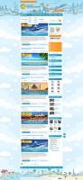 Блог о путешествиях Traveltu