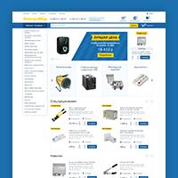 Интернет-магазин электротехнических материалов