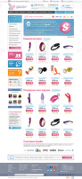 Интернет-магазин интимных товаров SexyBar