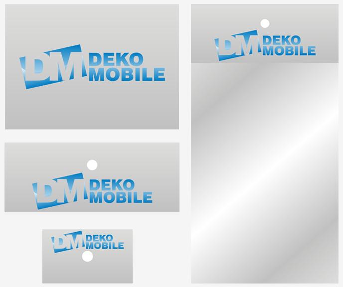 Deco Mobile. Принятый вариант