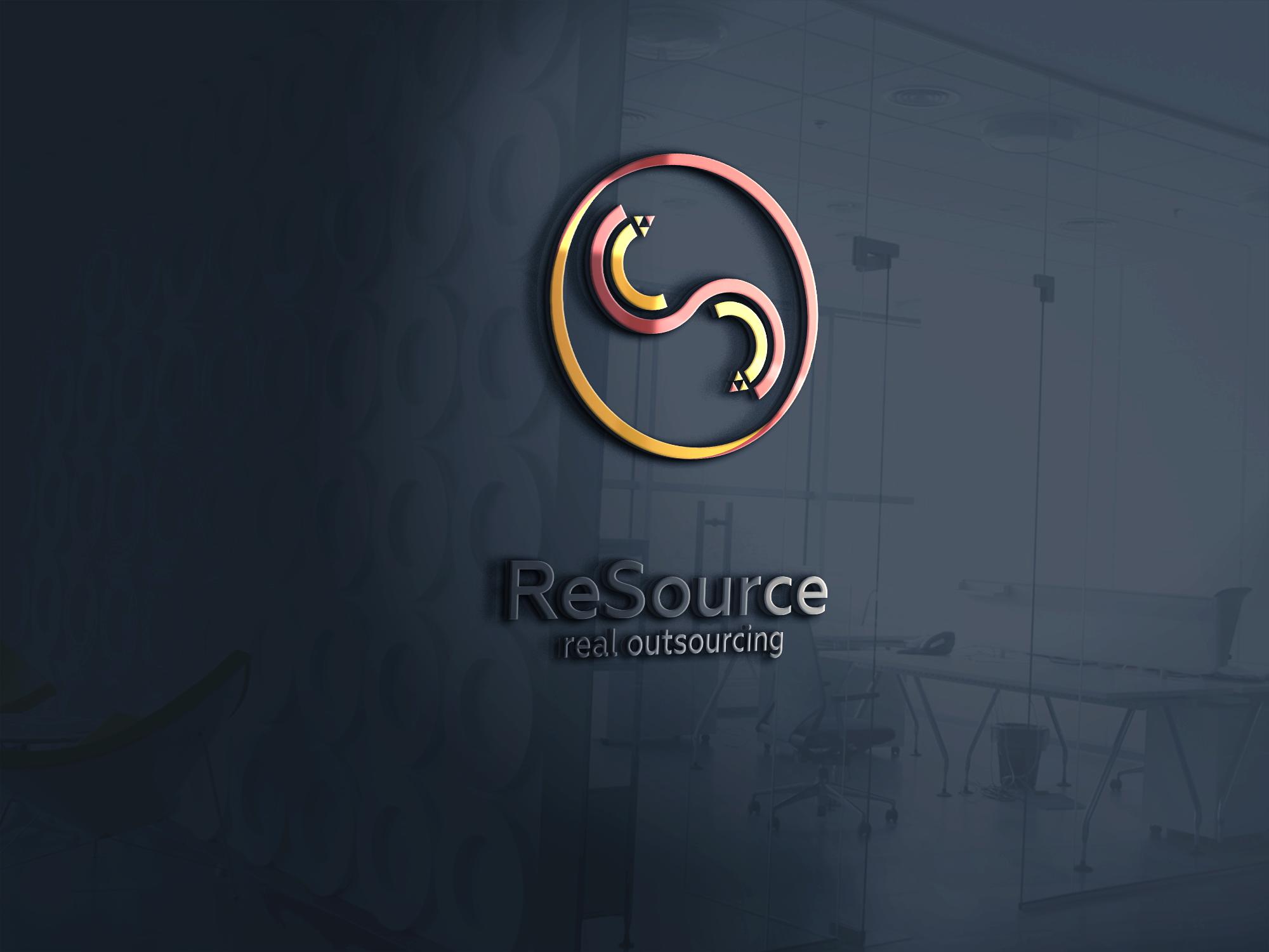 Нейминг и логотип компании, занимающейся аутсорсингом фото f_96559d92cfd77ce7.png