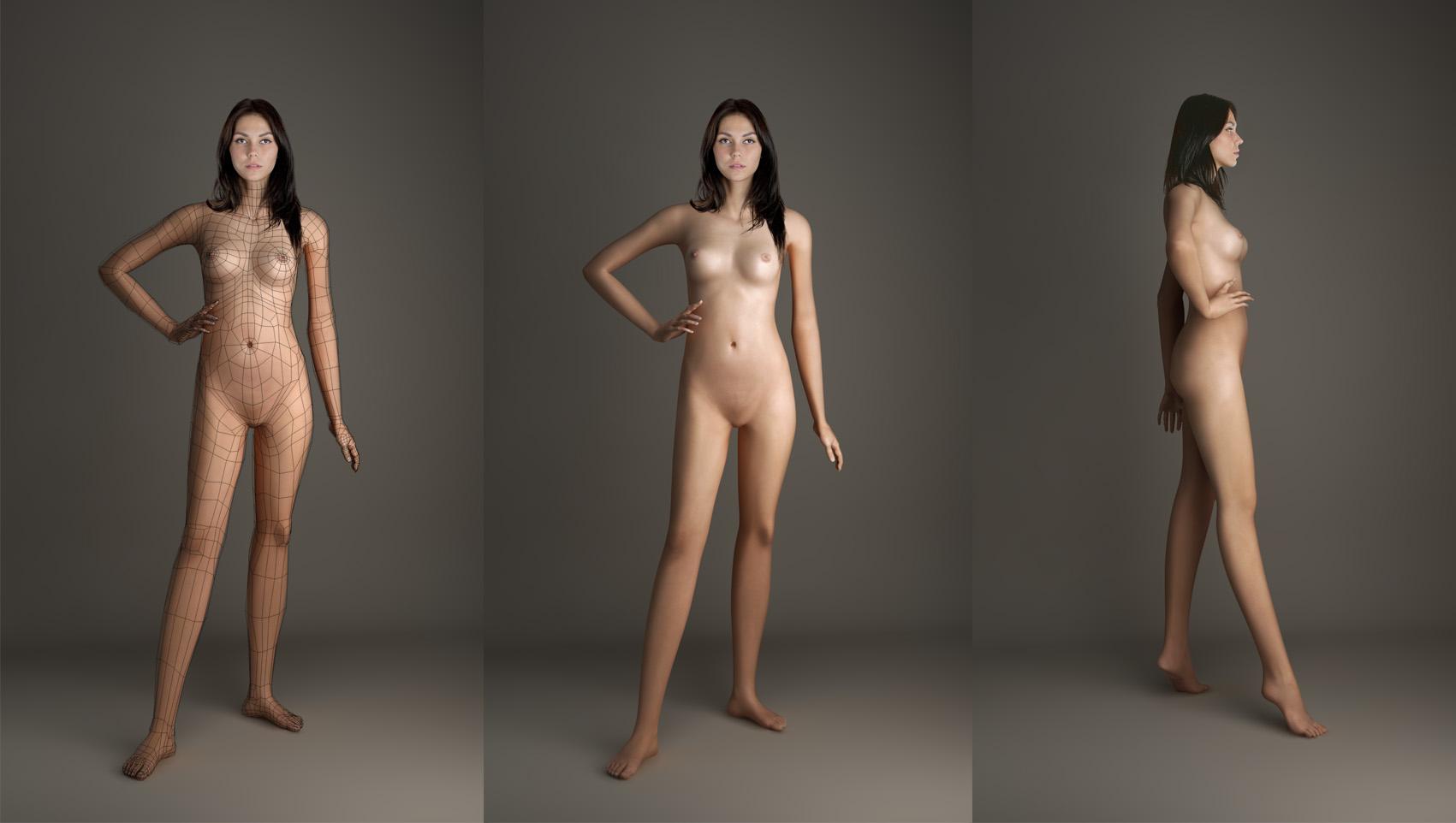 Работа моделью в интернет магазине