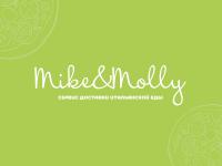 Сервис доставки еды — Mike & Molly