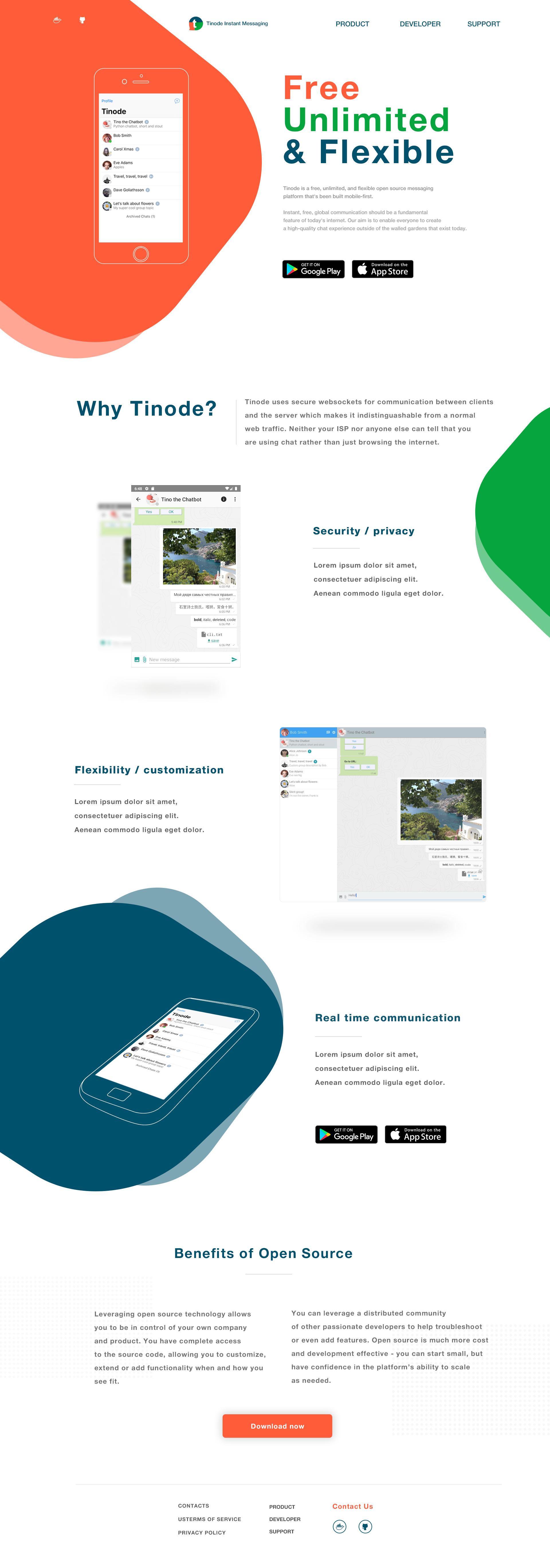 Дизайн сайта tinode.co фото f_1725d6a7a1384dbf.jpg