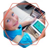 Описание приложения для iPhone и iPad: «Анин день»