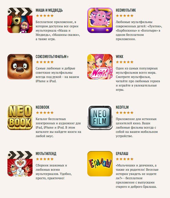 Apps Ministry: разработчик и издатель мобильных приложений