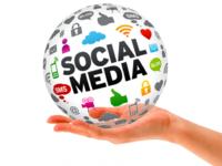 Продвижение вашего сайта в социальных сетях (smm продвижение)