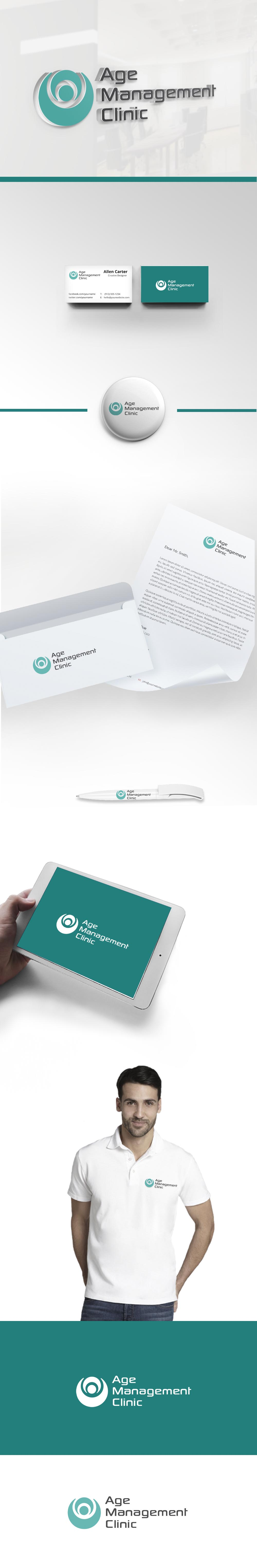 Логотип для медицинского центра (клиники)  фото f_0735ba00b0d1c931.jpg
