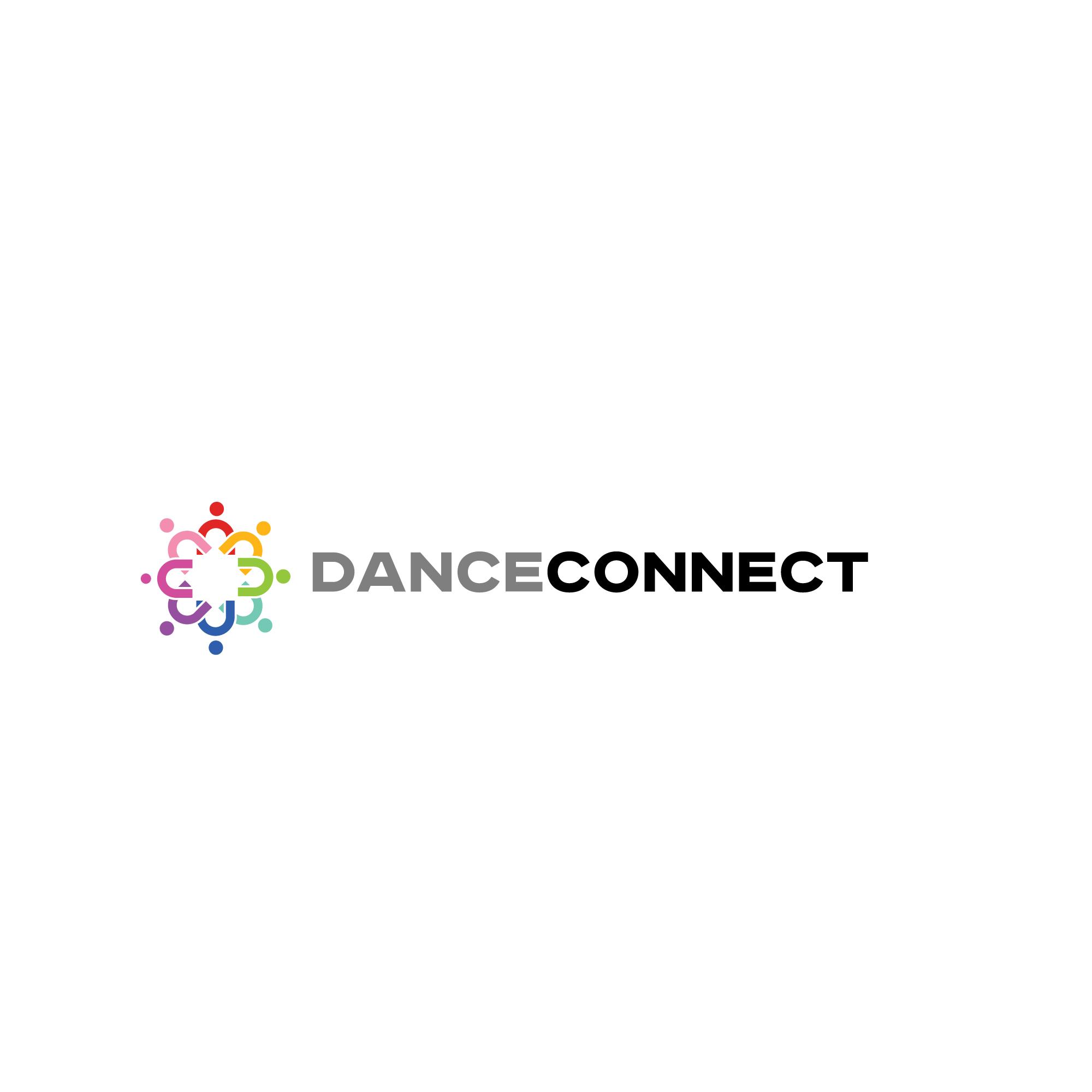 Разработка лого для спортивного портала www.danceconnect.ru фото f_1105b43822e93f1b.jpg