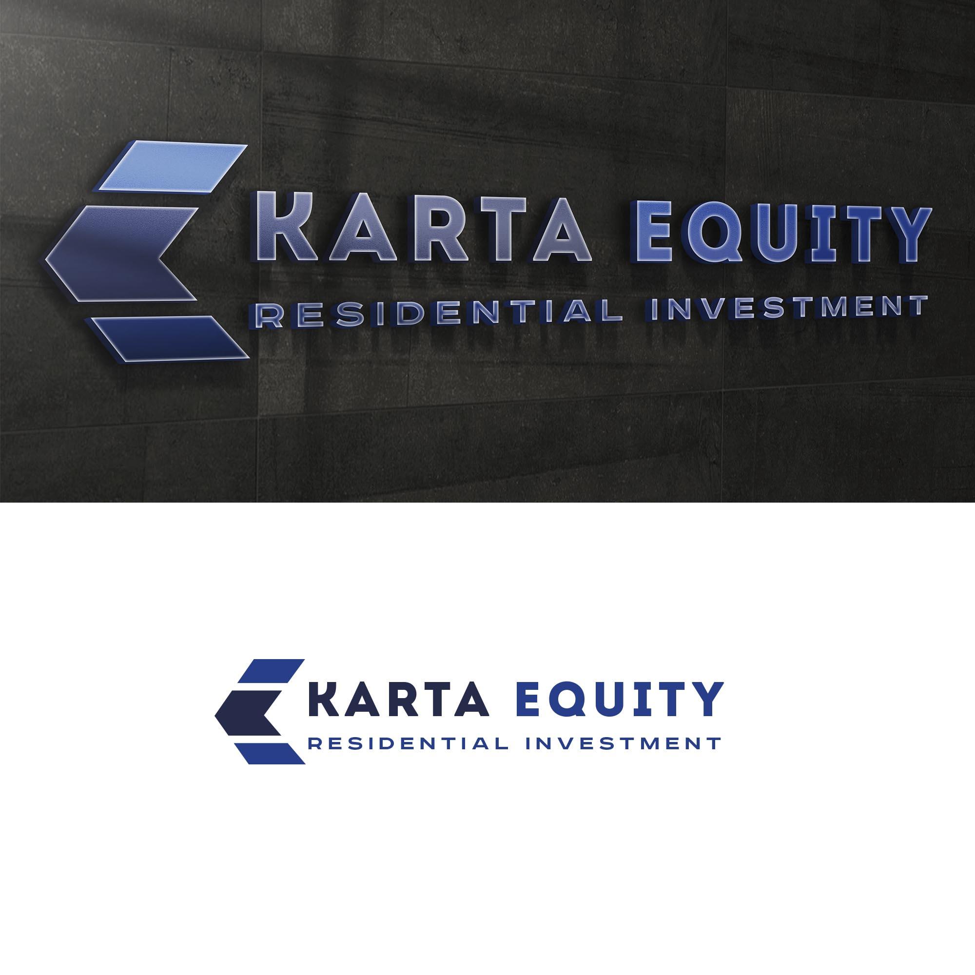 Логотип для компании инвестироваюшей в жилую недвижимость фото f_1175e19edb7ce898.jpg