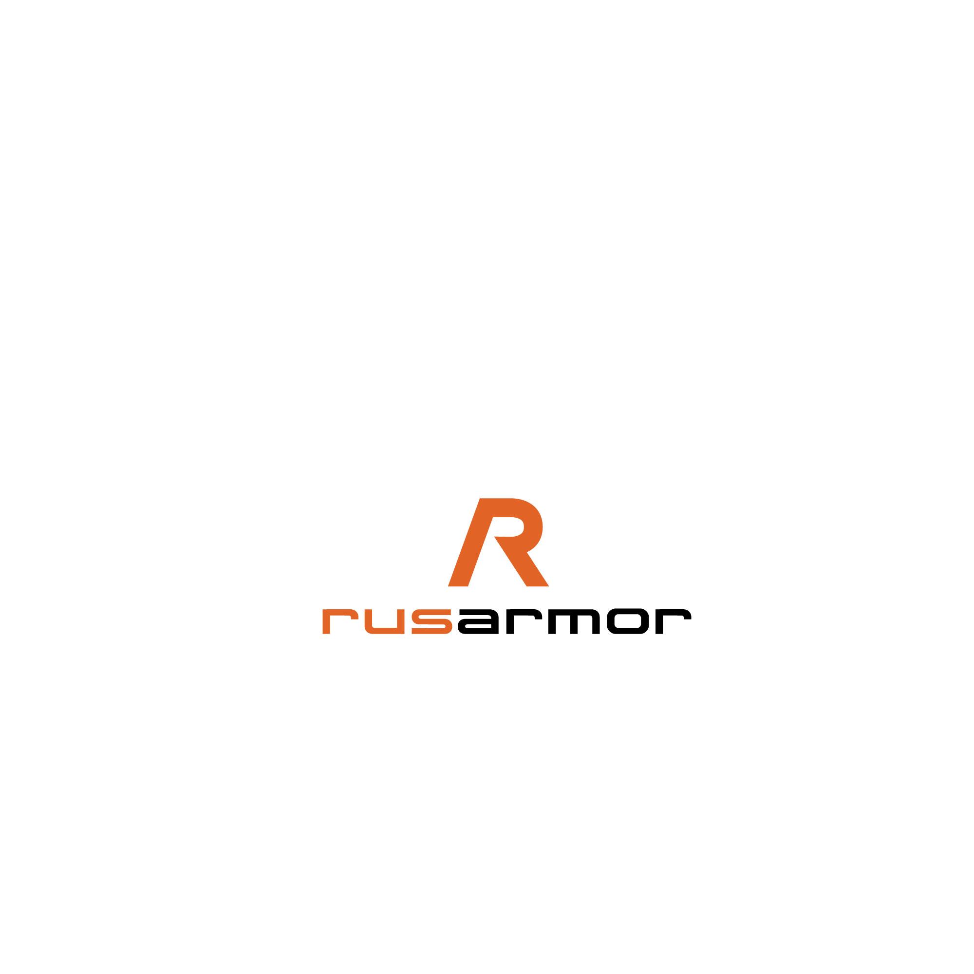 Разработка логотипа технологического стартапа РУСАРМОР фото f_1795a0aedda2488d.jpg