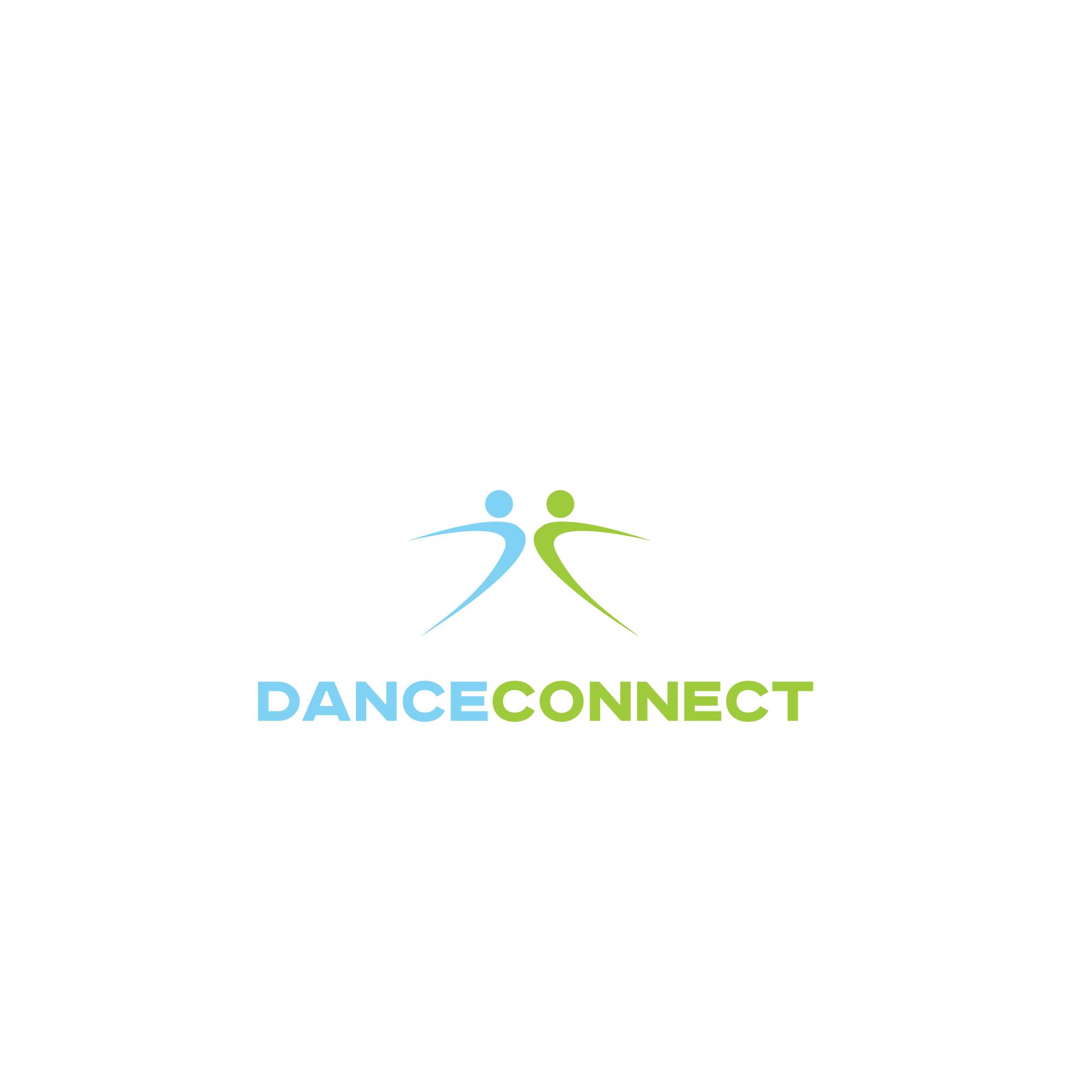 Разработка лого для спортивного портала www.danceconnect.ru фото f_1815b43780925ffa.jpg