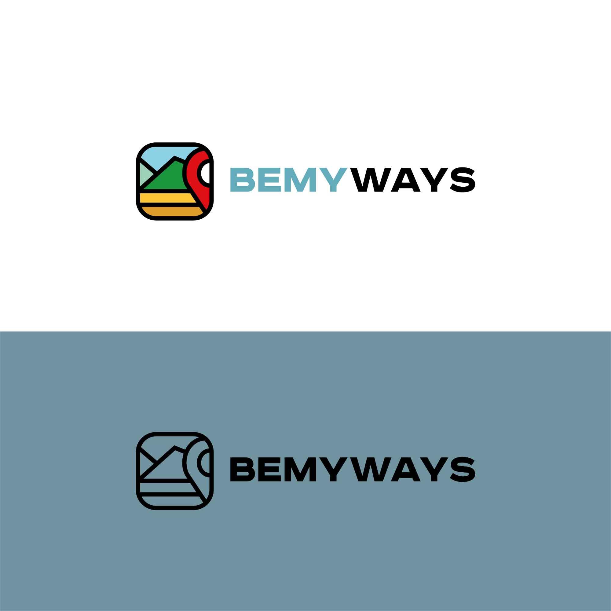 Разработка логотипа и иконки для Travel Video Platform фото f_2175c36580317542.jpg