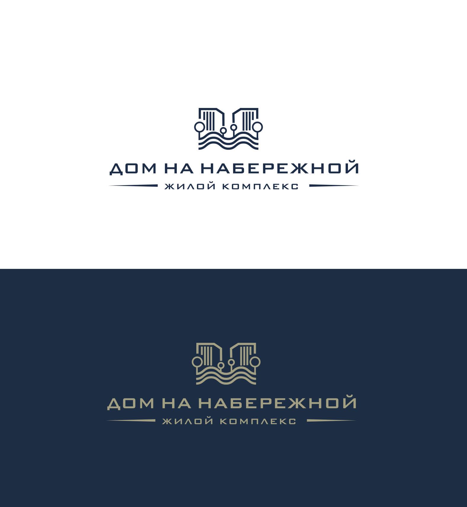 РАЗРАБОТКА логотипа для ЖИЛОГО КОМПЛЕКСА премиум В АНАПЕ.  фото f_2725dee7f31a8008.jpg