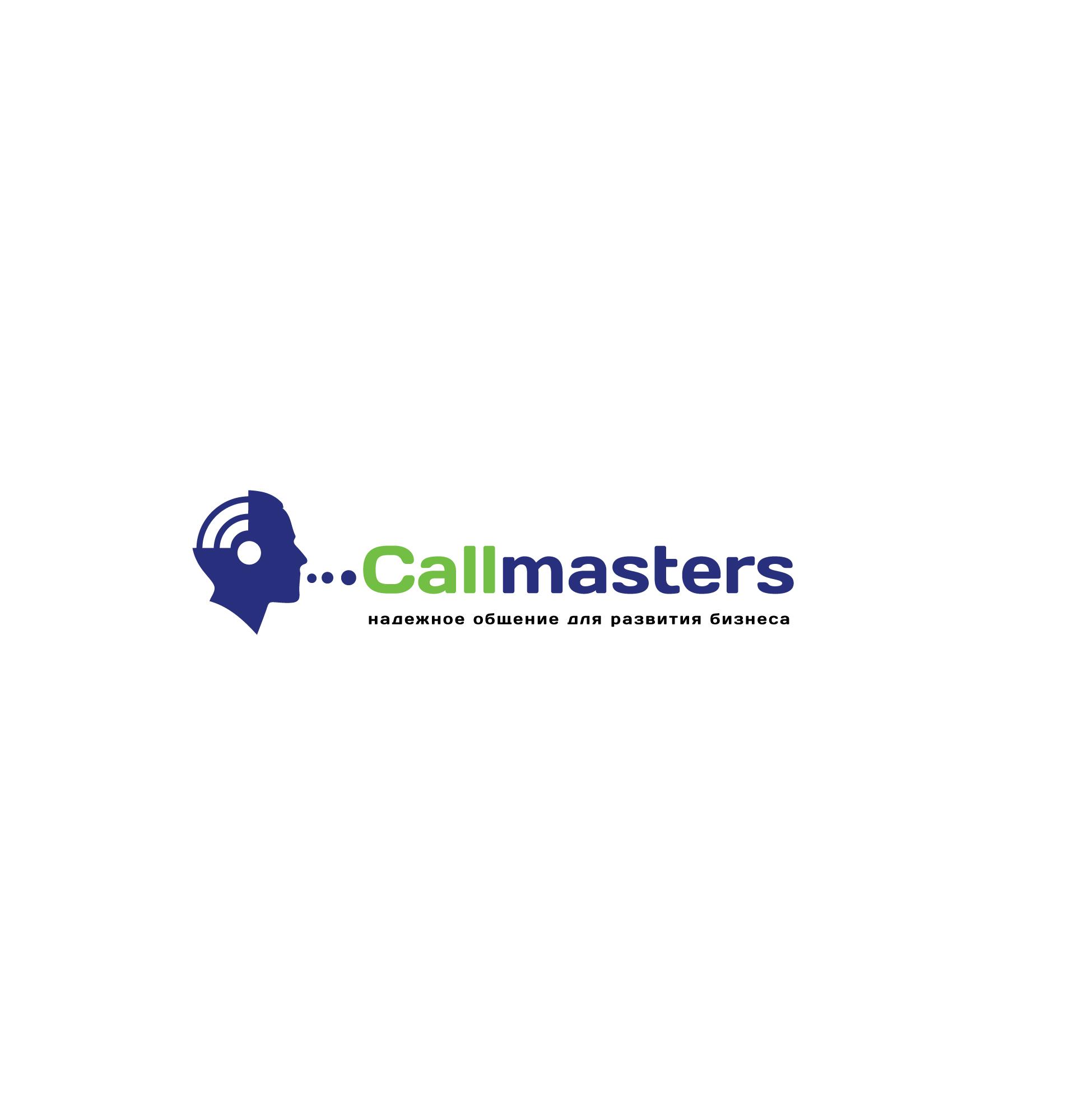Логотип call-центра Callmasters  фото f_2855b6a286692b5a.jpg