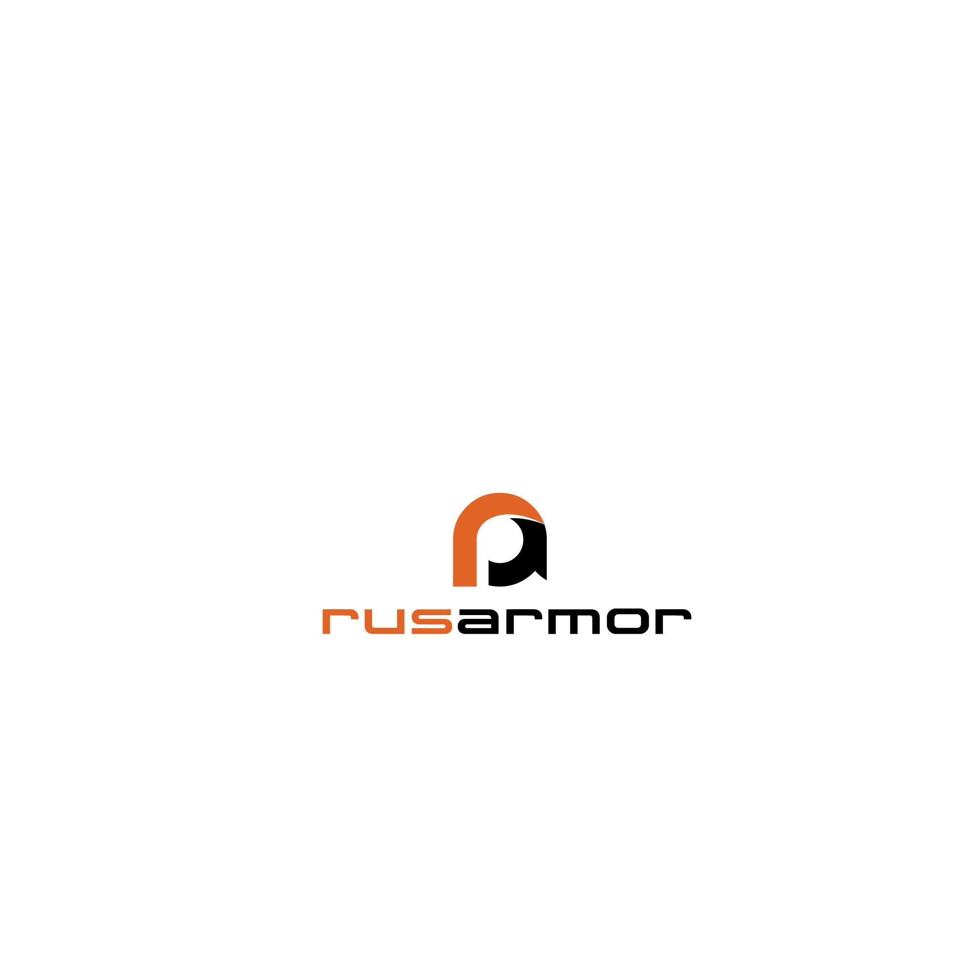 Разработка логотипа технологического стартапа РУСАРМОР фото f_3315a0aede60437c.jpg