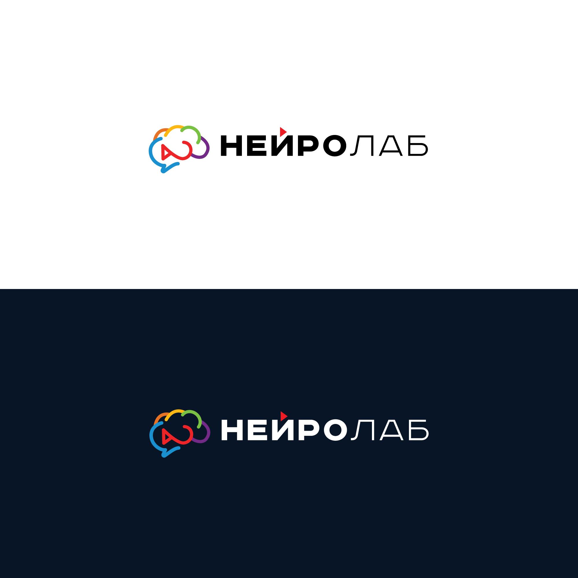 Логотип для лаборатории исследования эмоционального отклика  фото f_34060087de30ba3a.jpg