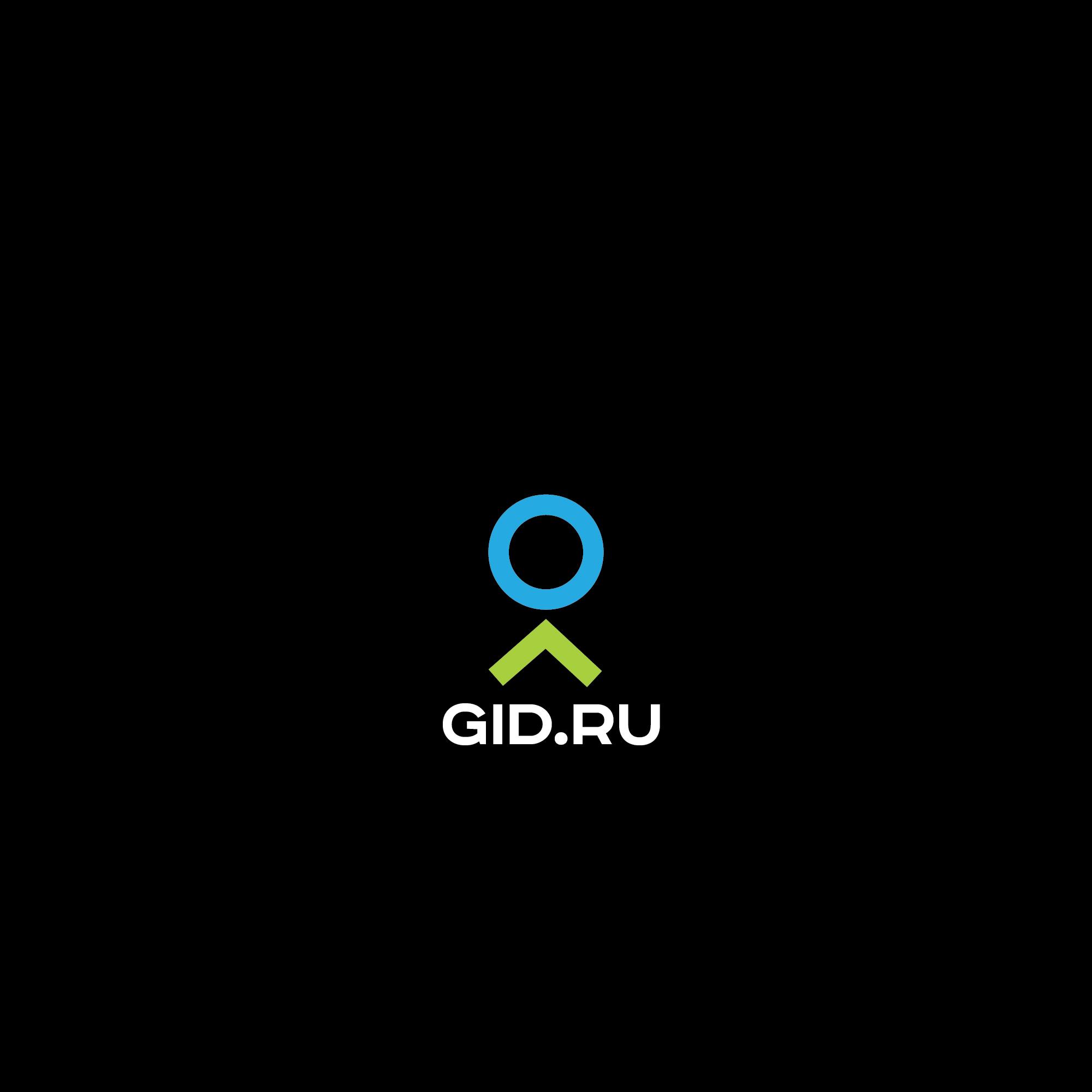 Логотип для сайта OKgid.ru фото f_45457c37b14a217d.jpg