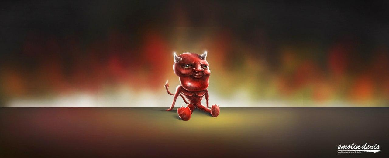 дьявол boy