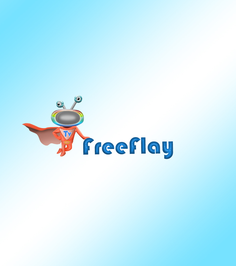 Логотип для общественного интернет-телевидения FreeFly фото f_4f9a638aea3c9.jpg