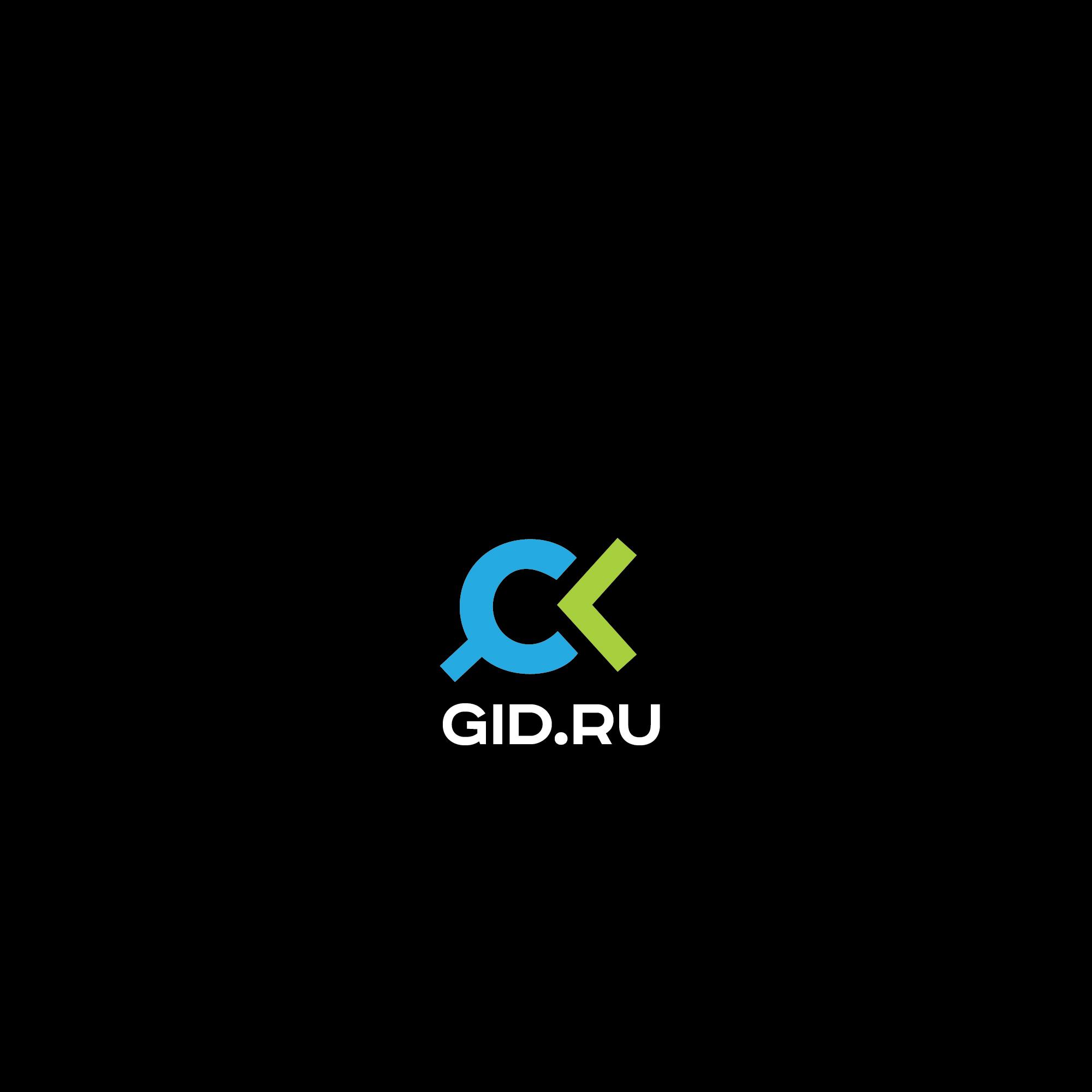 Логотип для сайта OKgid.ru фото f_61557c37a5c806c8.jpg