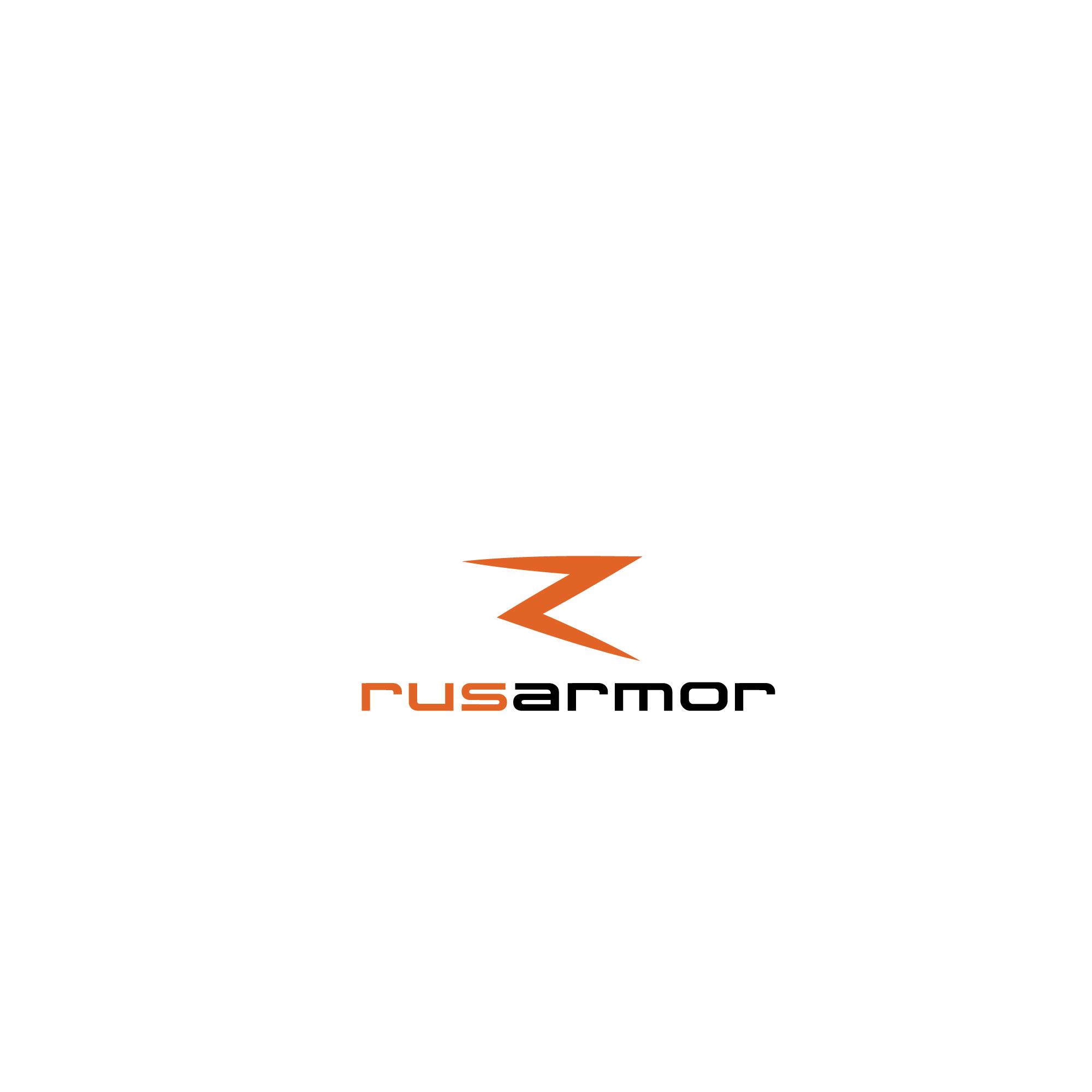 Разработка логотипа технологического стартапа РУСАРМОР фото f_7655a0aedd61f5ae.jpg