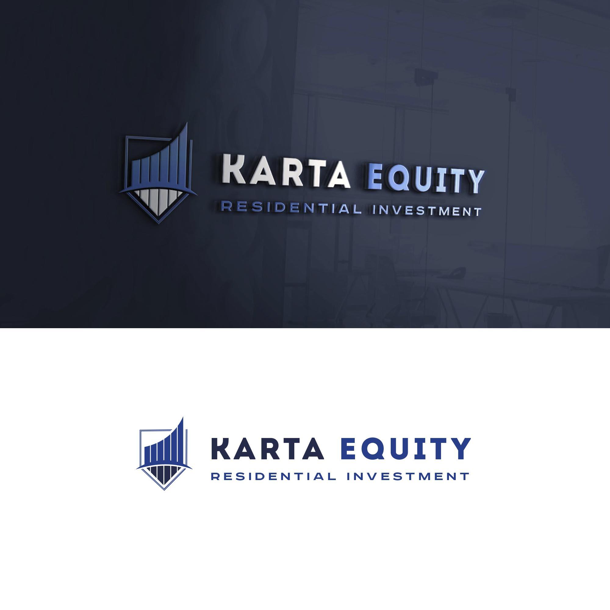 Логотип для компании инвестироваюшей в жилую недвижимость фото f_7705e19ef6132a74.jpg