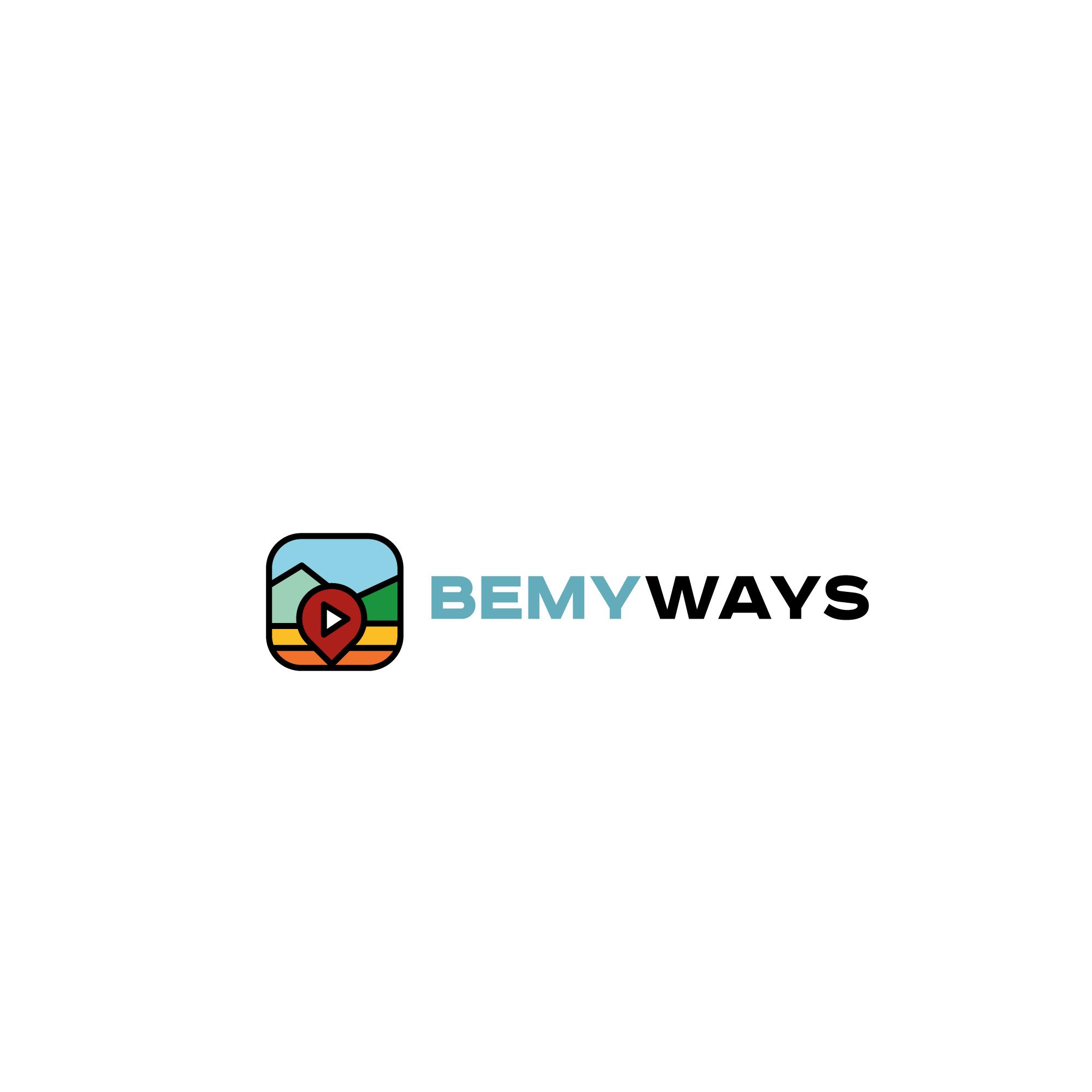 Разработка логотипа и иконки для Travel Video Platform фото f_8925c36597871498.jpg