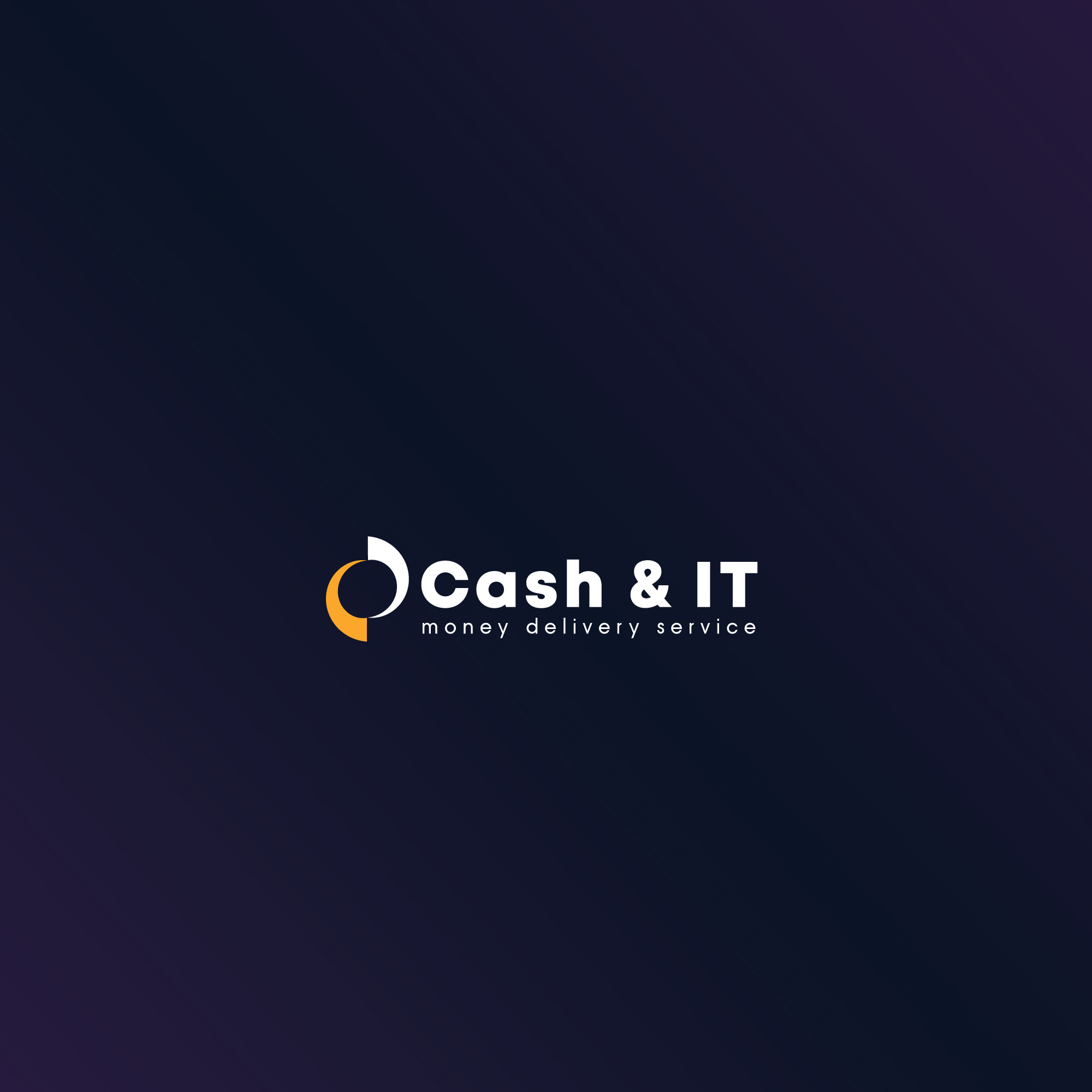 Логотип для Cash & IT - сервис доставки денег фото f_9005fdfaee82da15.jpg