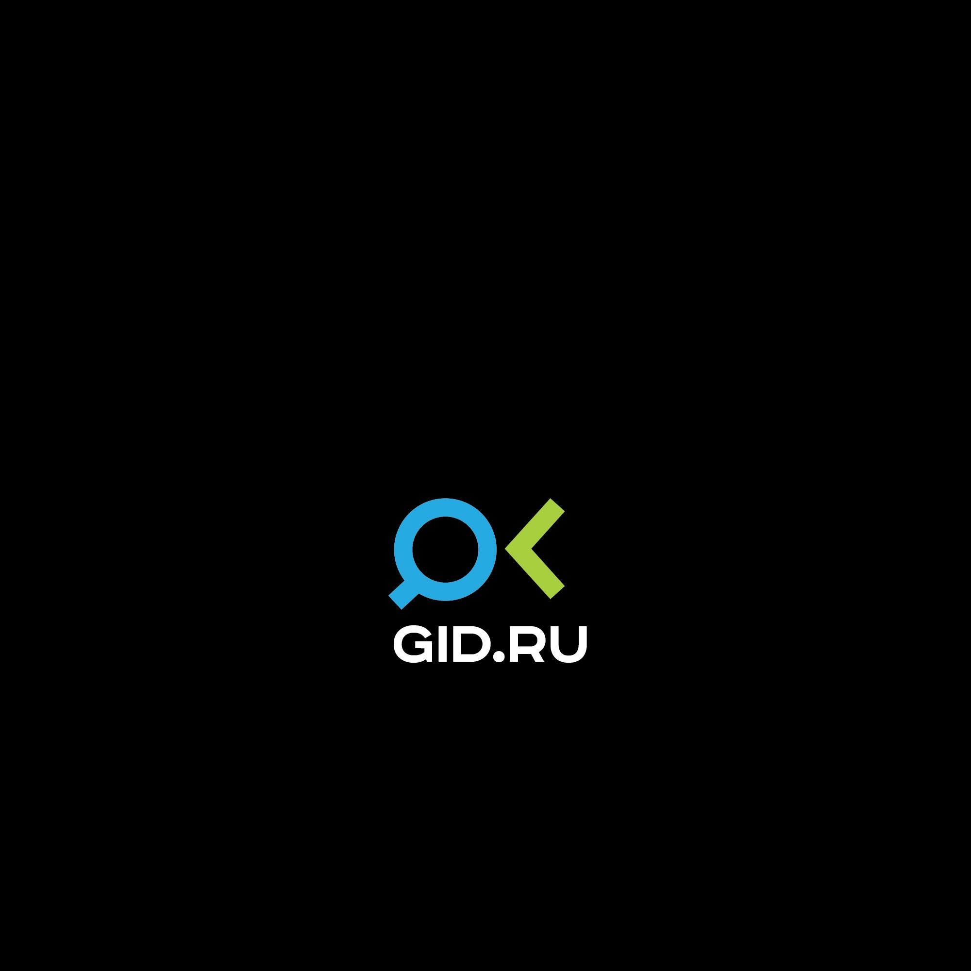 Логотип для сайта OKgid.ru фото f_92657c37ab63506d.jpg