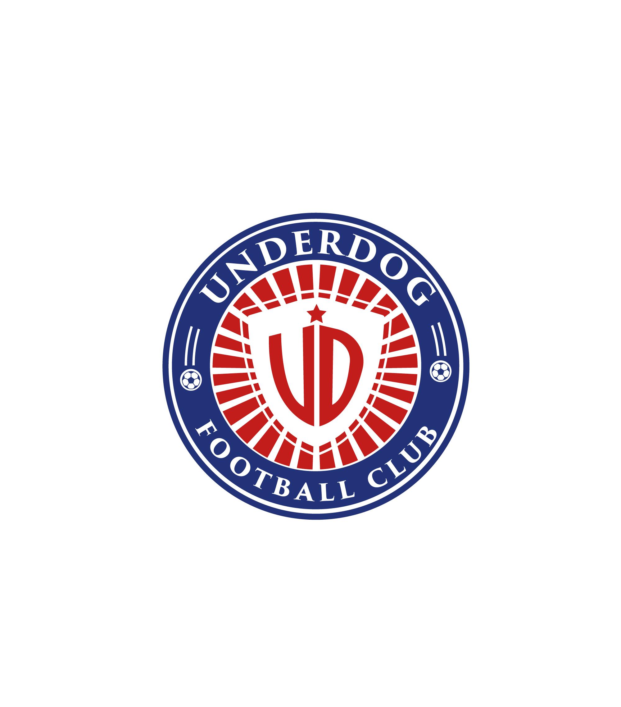 Футбольный клуб UNDERDOG - разработать фирстиль и бренд-бук фото f_9825cb4c523d9048.jpg