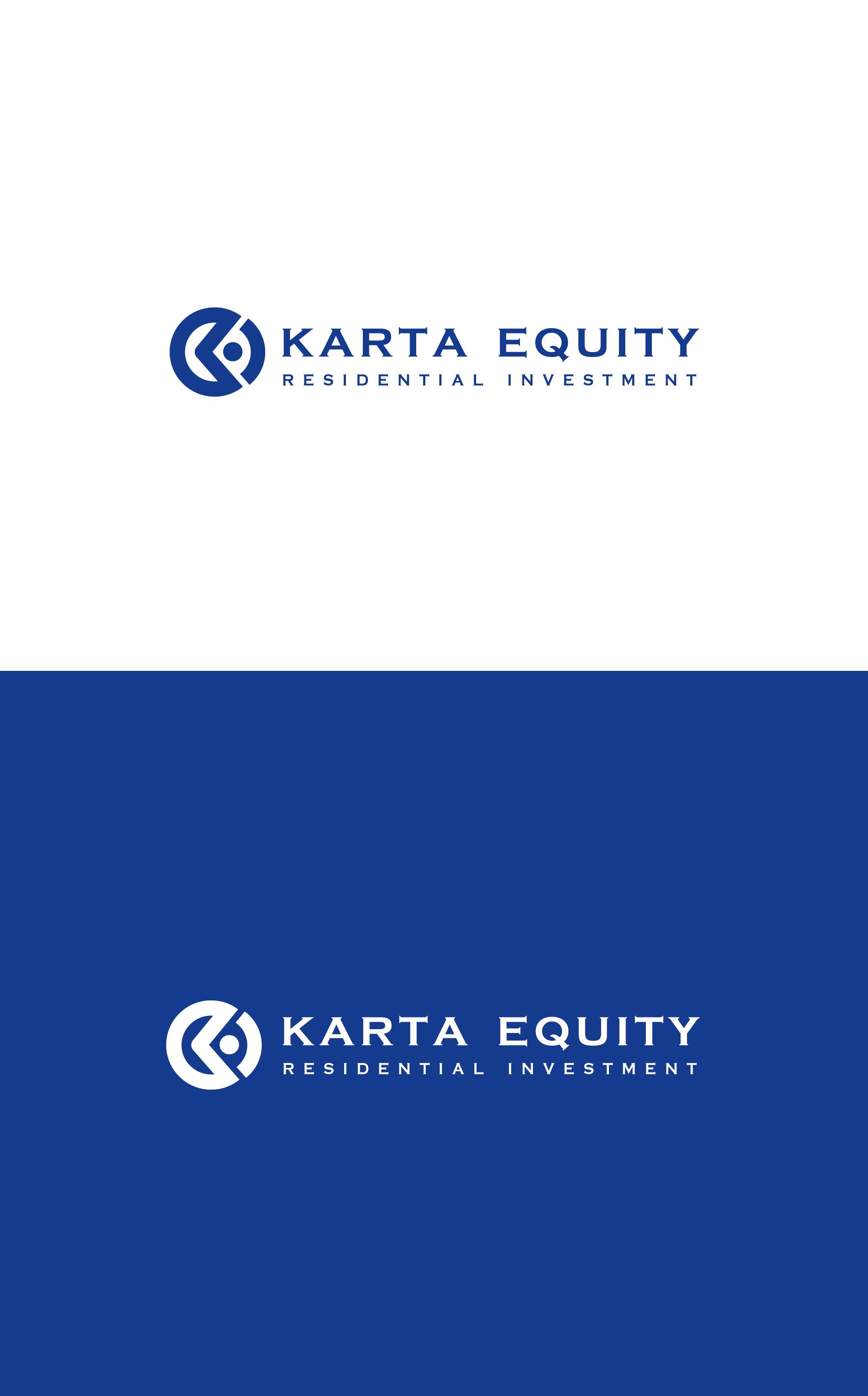 Логотип для компании инвестироваюшей в жилую недвижимость фото f_9895e12774b833fa.jpg