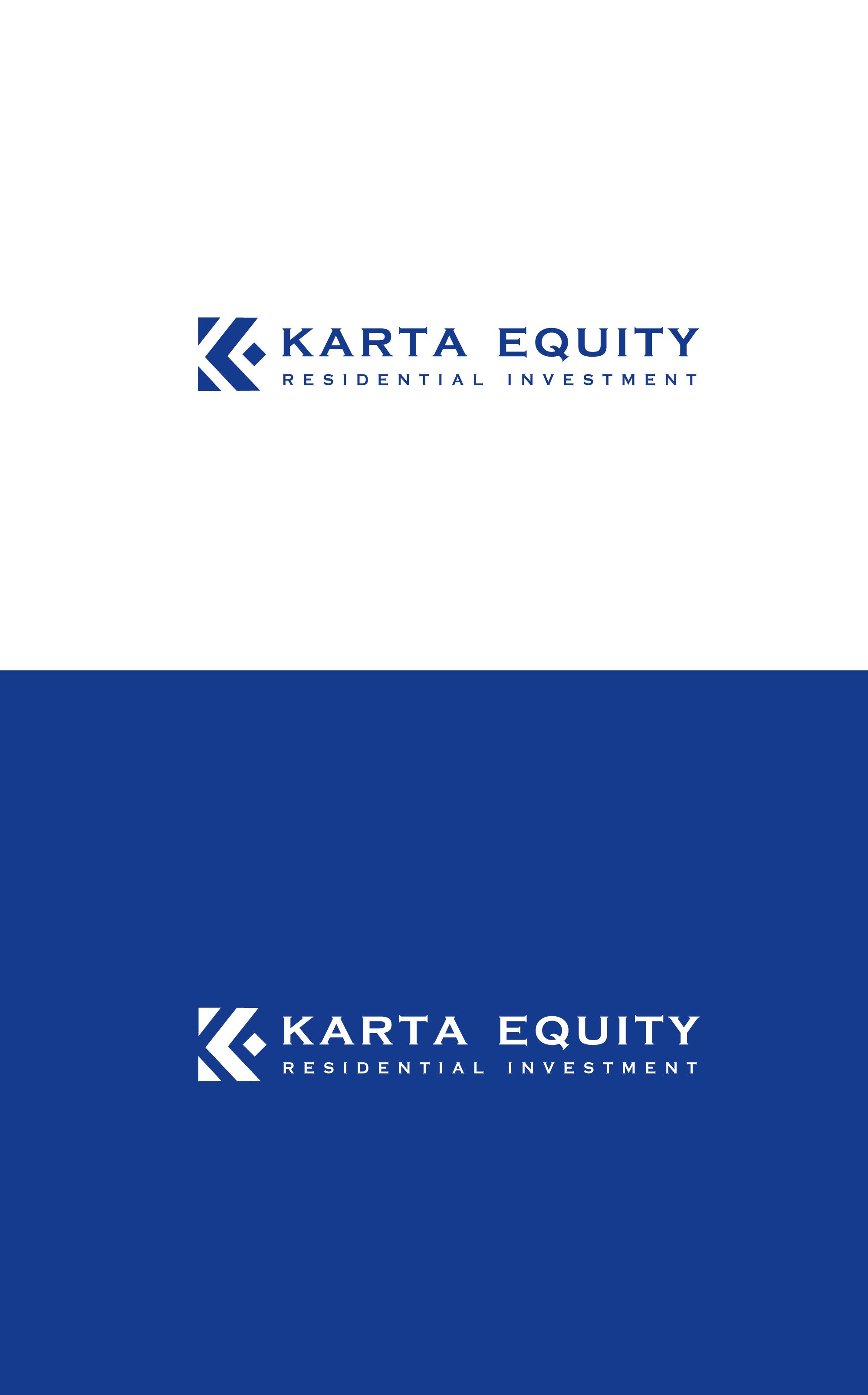 Логотип для компании инвестироваюшей в жилую недвижимость фото f_9985e127747e68a1.jpg