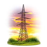 Магазин электротоваров (Росэлектрик)