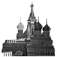 Лендинг. Экскурсии в Кремль