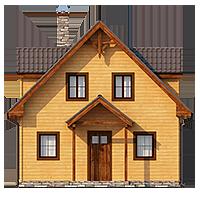 Строительство домов из бруса (Боярика)