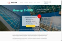 Работа с сайтом на конструкторе (Тильда)