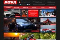 Разработка фирменного интернет-магазина для торговой марки Motul