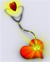 """Логотип для благотворительной организации """"Доброе сердце"""""""