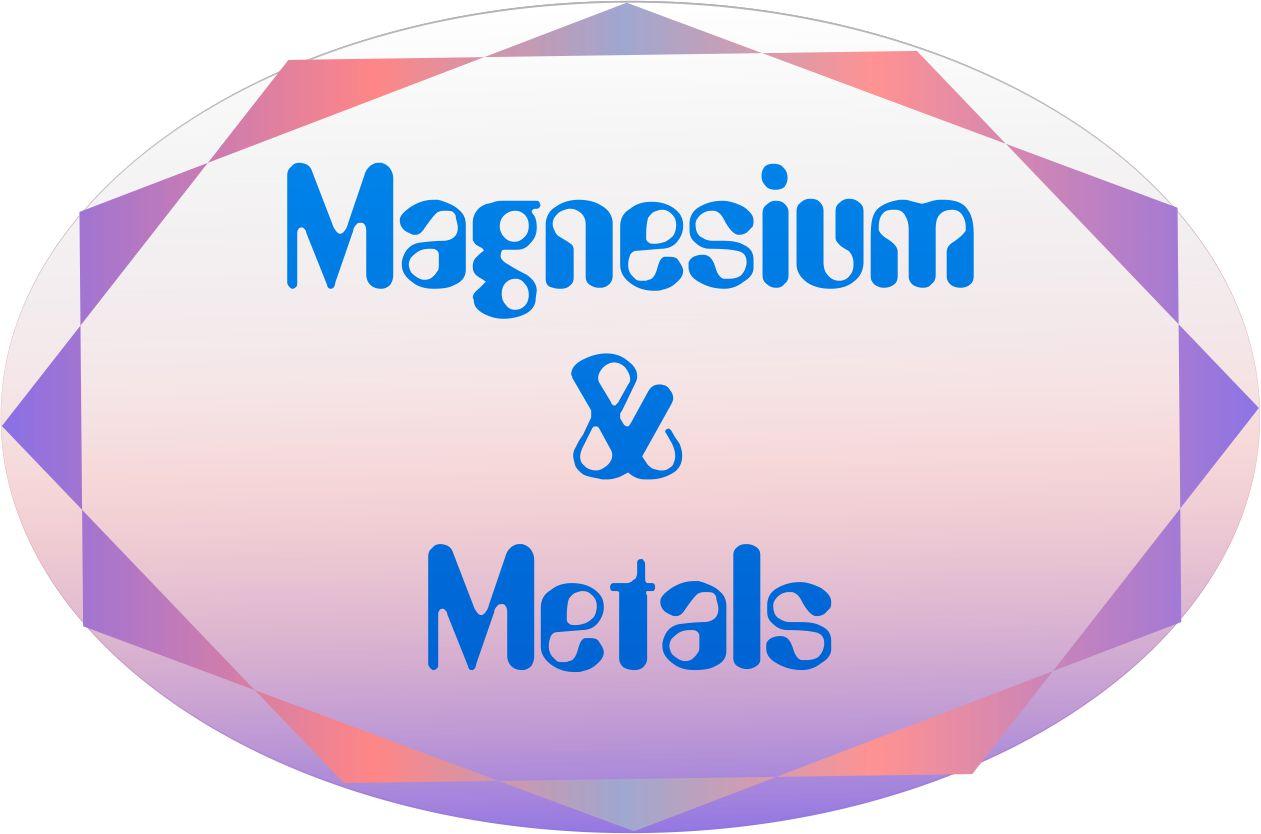 Логотип для проекта Magnesium&Metals фото f_4e9d659fd8891.jpg