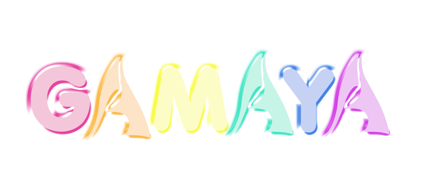 Разработка логотипа для компании Gamaya фото f_5785485883340038.jpg