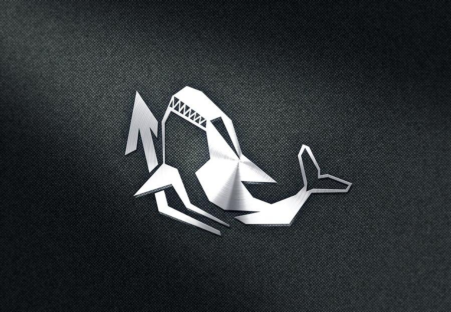 Разработка фирменного символа компании - касатки, НЕ ЛОГОТИП фото f_2785b047fbe86126.jpg