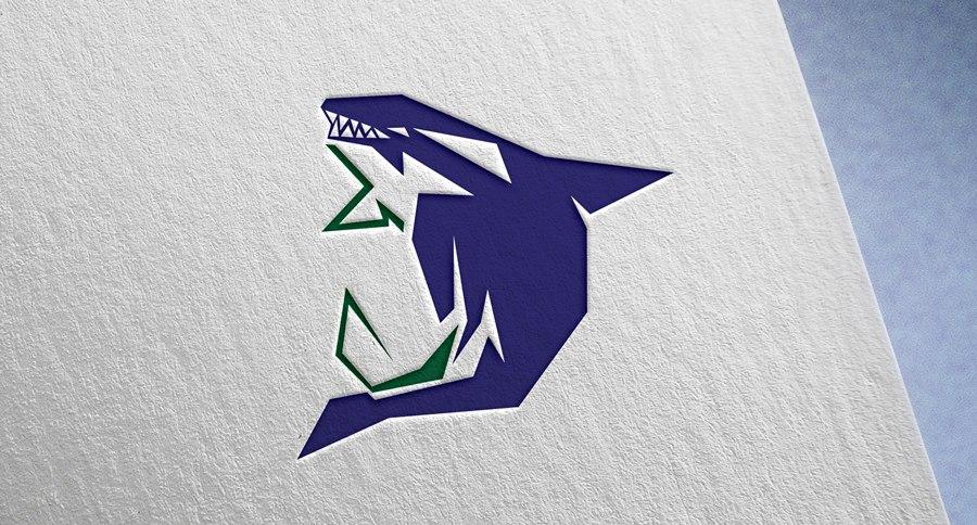 Разработка фирменного символа компании - касатки, НЕ ЛОГОТИП фото f_4625b047f934885f.jpg