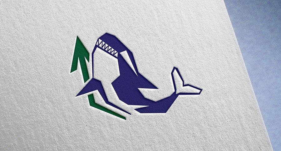 Разработка фирменного символа компании - касатки, НЕ ЛОГОТИП фото f_6285b047f9f00ee2.jpg