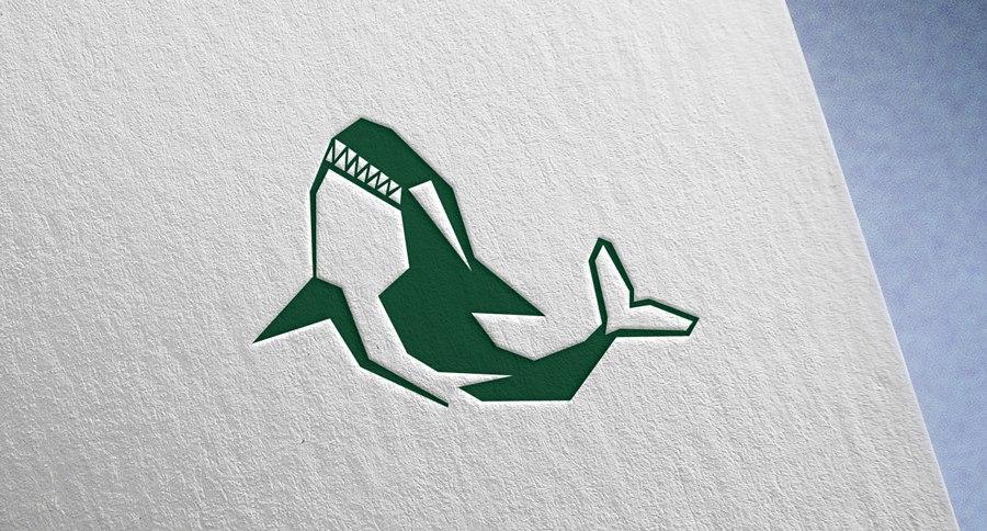 Разработка фирменного символа компании - касатки, НЕ ЛОГОТИП фото f_8505b047f981e249.jpg