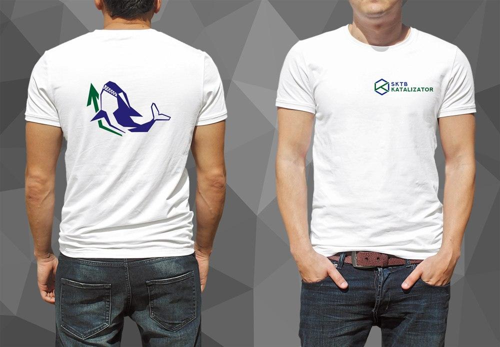 Разработка фирменного символа компании - касатки, НЕ ЛОГОТИП фото f_9925b047fad67528.jpg