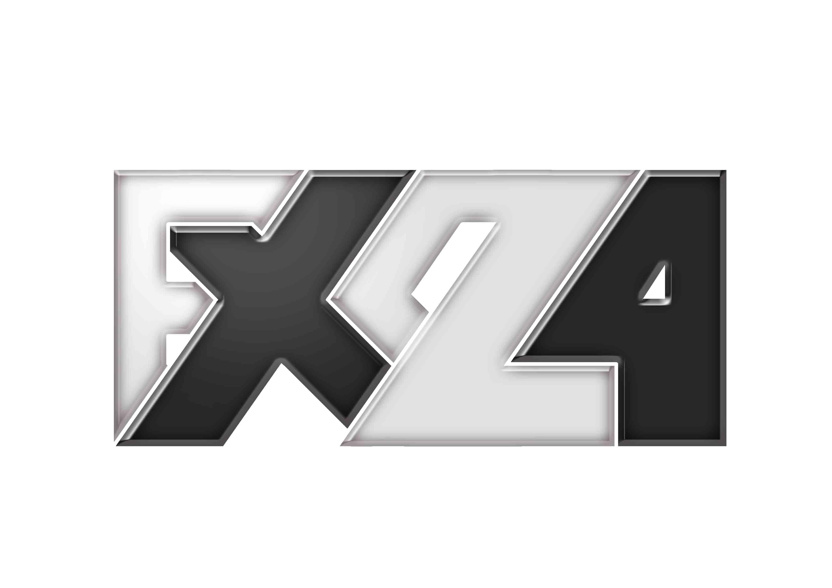 Разработка логотипа компании FX-24 фото f_09954523e33631bd.jpg