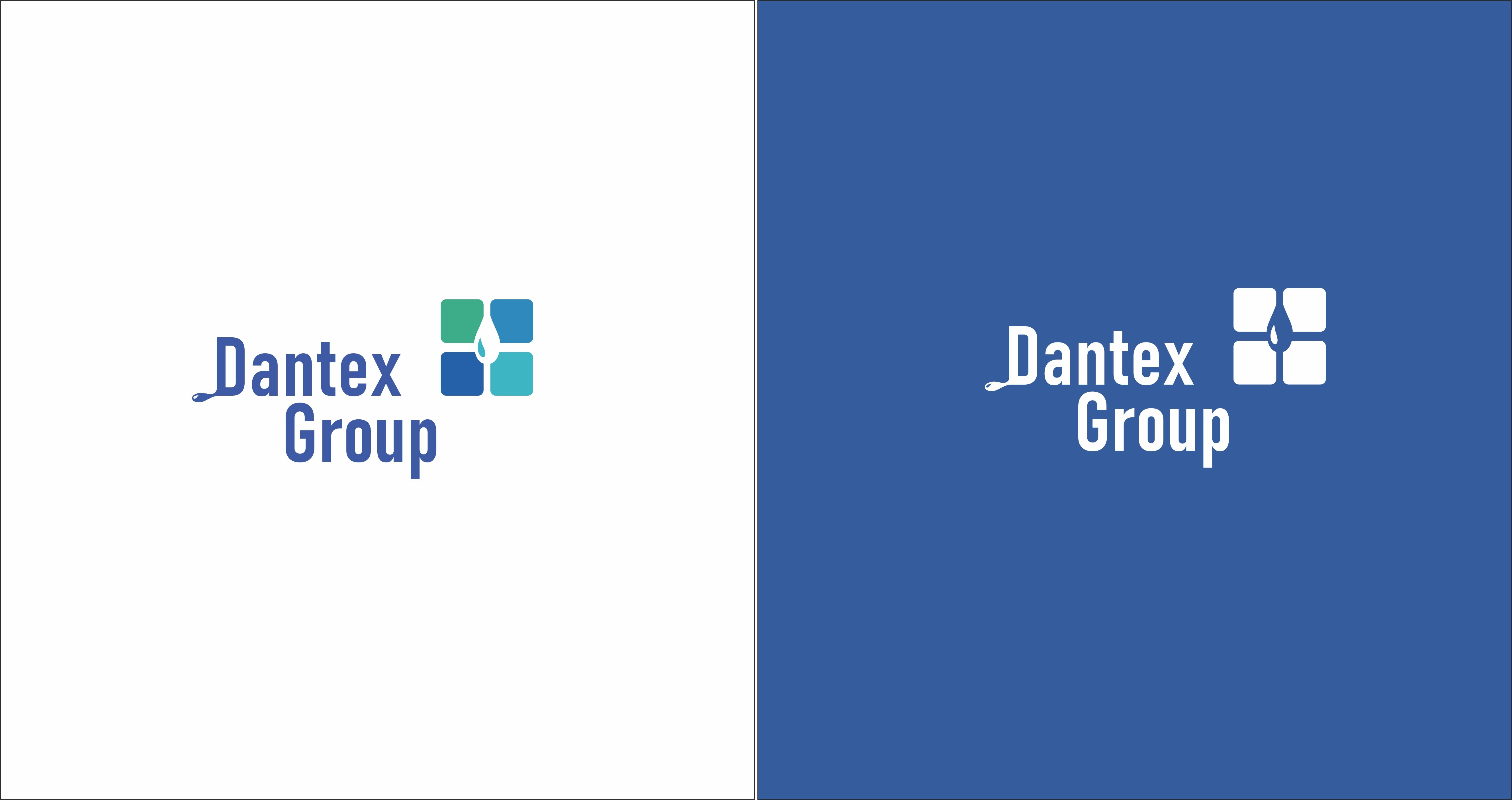 Конкурс на разработку логотипа для компании Dantex Group  фото f_5075c0963b80680d.jpg