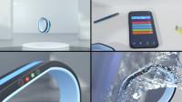 Lytebar (3D промо продукта)