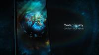 Ролик для мобильного приложения Water Galaxy
